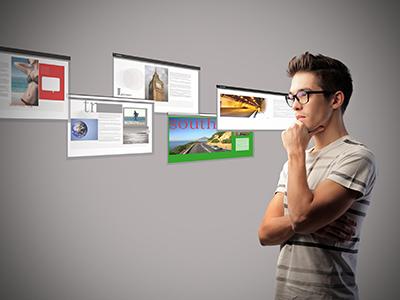 Разработка веб-проектов